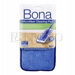 Насадка из микрофибры Bona Cleaning Pad