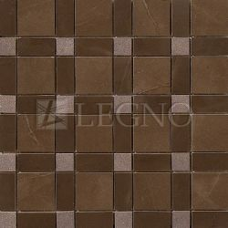Мозаика Italon Charme Wall Project Bronze Chic